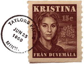 Kristina_Från_Duvemåla_Logo